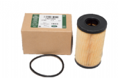 LR073669 Genuine Land Rover Element Oil Filter